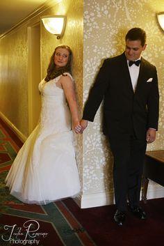 Flagstaff Wedding Photographer Photography Little America Hotel E