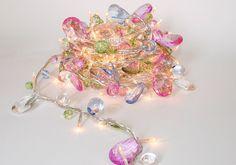 Bejewelled String Lights