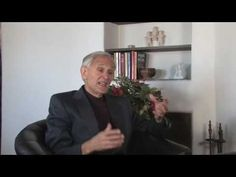 ▶ Trauma, Somatic Experiencing and Peter A. Levine PhD - YouTube