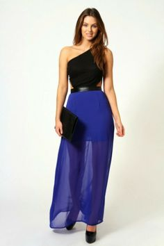 Fantásticos Vestidos de fiesta para toda ocasión | Moda 2014