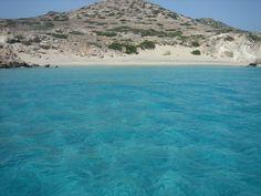 Alone on the beach, Kasos island, Greece / by Daphne Papadopoulou