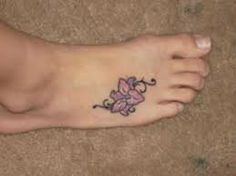 lotus tattoo feet - Buscar con Google