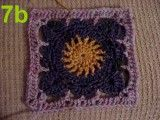 Granny Square Tutorial/Pattern