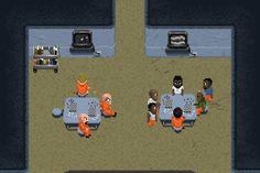 Prisonscape Windows, Mac, Linux game - Indie DB