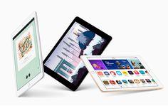 La empresa de tecnología Apple, presentó su nuevo modelo de iPad y promete ser todavía más delgado y lo mejor, a un precio muy por debajo de otros modelos
