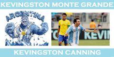 ¡¡¡ VAMOS ARGENTINA !!!
