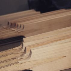 Grading some new handled clefts today in the Bats, Bamboo Cutting Board, Workshop, Atelier, Work Shop Garage