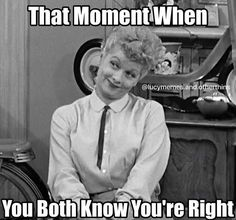 i love lucy funny - Bing images Funny Quotes, Life Quotes, Funny Memes, Jokes, Sarcastic Quotes, I Love Lucy Show, My Love, I Smile, Make Me Smile
