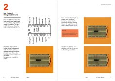 A step by step guide to building your DIY Synth Kit. Download it here