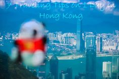 7 Traveling Tips on 1 Day in Hong Kong: Travel & Photography Blog: Hong Kong