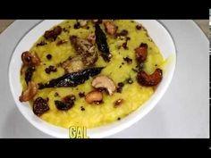 Khara Pongal Kannada - ಖಾರ ಪೊಂಗಲ್ | Spicy Pongal / Khara Pongal|South Indian Recipe |Sankranti - YouTube