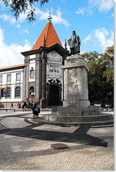 Foto: Carsten Heinke, Leipzig Funchal, Madeira, Portugal