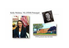 What You Missed - Ocean Township High School at 50 - Our Town Gallery Exhibit - Eden Woolley House, 703 Deal Road, Ocean, NJ 07712 Ocean Township, Our Town, Exhibit, High School, Polaroid Film, Gallery, House, Roof Rack, Home