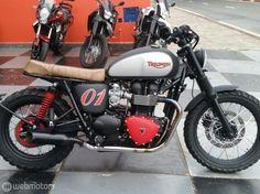 TRIUMPH-BONNEVILLE T 100 865