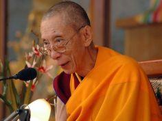 Venerable Geshe Kelsang Gyatso Fall Festival 2009, May 25