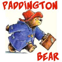 I love Paddington. Can't wait to see the movie.  How to Draw Paddington Bear from the Book Series with Easy Step by Step Drawing Lesson