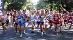 Australia's Running Festival, Canberra, ACT. © Fairfax