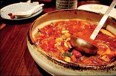 tocana cu ciuperci - Căutare Google Healthy Food, Healthy Recipes, Chili, Soup, Google, Healthy Foods, Chile, Healthy Eating Recipes, Soups