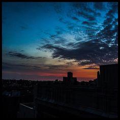 Carol Julien | Instagram | #goodmorning #newyorkcity