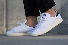 **EXCLUSIVE** ADIDAS ORIGINALS STAN SMITH PRIMEKNIT | Available at HYPE DC