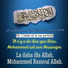 • Islam • Acte de foi •