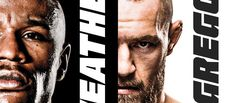 Mayweather Vs. McGregor Available Live In Theaters