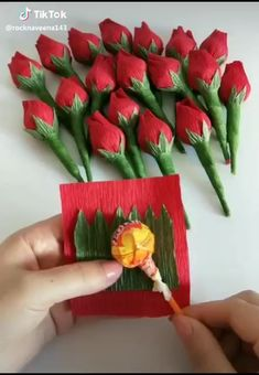 dukuwall - 0 results for mothers day crafts for kids Kids Crafts, Diy Crafts Hacks, Diy Crafts For Gifts, Diy Home Crafts, Diy Arts And Crafts, Creative Crafts, Room Crafts, Candy Crafts, Paper Flowers Craft