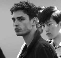 hadaes:  icelola:  fvckers:  suspends:  owaq:  islette:  demeulemesster:  why do you exists seriously  SOMEONE PLEASE TELL ME WHO THIS ANGEL IS  hes like chewing has nO IDEA OF HOW HOT HE ACTUALLY HE LOOKS  Who is this? Omfg  perf  hawt-e   it's arthur gosse a french male model