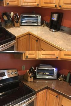renovating kitchen cabinets 30 best epoxy surfaces before and after images epoxy 1852
