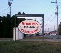 Serafini's