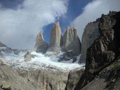 Torres del Painne - Chile
