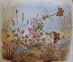 Image result for artist elsa beskow