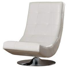 Found it at Wayfair - Marko Swivel Lounge Chair