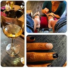 Sangria Saturday-will you be there? Nail Art Galleries, Nails Magazine, Cool Nail Art, Community Art, Sangria, Lounge, Airport Lounge, Lounge Music, Fancy Nail Art