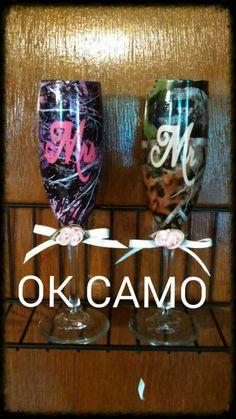 Camo Wedding Glasses Muddy Girl and Vista  (scheduled via http://www.tailwindapp.com?utm_source=pinterest&utm_medium=twpin&utm_content=post1253019&utm_campaign=scheduler_attribution)