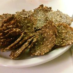 """Mary's Gone Crackers® Copycat 