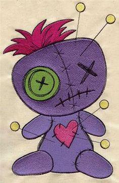 Voodoo Doll_image