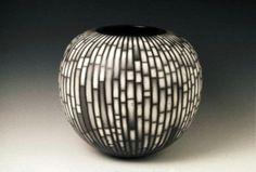 David Roberts: Vessel with Lines