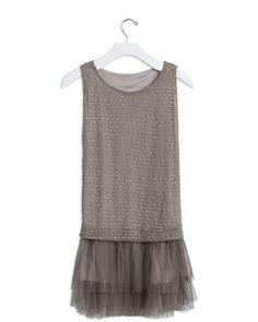 Super cute tulle dress