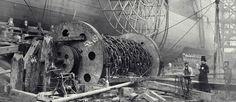 Britain Industrial Revolution - Google Search. Isambard Kingdom Brunel.