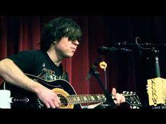 Ryan Adams - Do I Wait (Live on KCRW) - YouTube