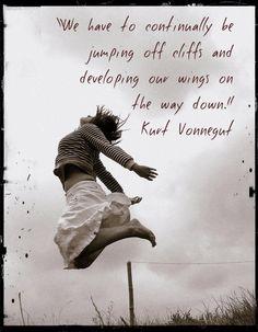 kurt+vonnegut+quotes | Kurt Vonnegut [quote] | Ad Astra Per Aspera