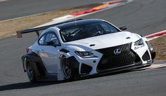 Toyota GAZOO Racing hat mit Testfahrten auf dem Fuji-Speedway die Vorbereitung zum 24h-Rennen auf dem Nürburgring begonnen. Getestet wurden Toyota C-HR Racing, Lexus RC F und Lexus RC 200t im ... weiterlesen