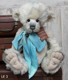 Charlie Bear Milton