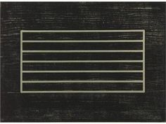 Untitled - Donald Judd