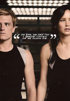 Peeta ~ Katniss ~ The Hunger Games ~ THG ~ Girl on fire ~ Mockingjay ~ Catching Fire The Hunger Games, Hunger Games Memes, Hunger Games Fandom, Hunger Games Catching Fire, Hunger Games Trilogy, Hunger Games Tattoo, Catching Fire Quotes, Hunger Games Outfits, Hunger Games Mockingjay