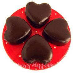Dark Chocolate Trend Making Valentine's Day Healthier #recipe #pakistanirecipes #cookingrecipes #cooking