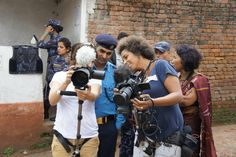 showing the police our material in Nepal...OEPS https://youtu.be/J11TiPP1kS4