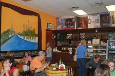 Paris Bakery & Cafe in West Palm Beach