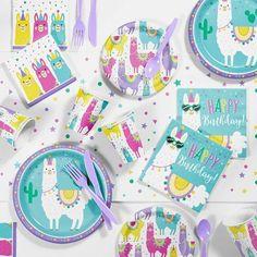 Build a Birthday 🎉🎁 ( Llama Birthday, 1st Birthday Girls, Birthday Ideas, Spa Birthday Parties, Birthday Party Decorations, Bachelorette Parties, Paris Birthday, Pamper Party, 1st Birthdays
